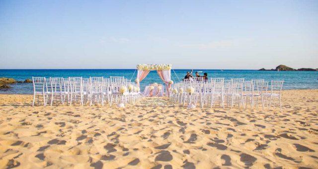 La location per il tuo matrimonio in Sardegna