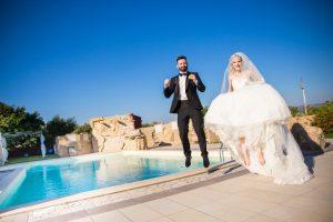 matrimonio ginepri cagliari