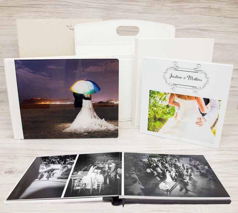 book fotografico cagliari