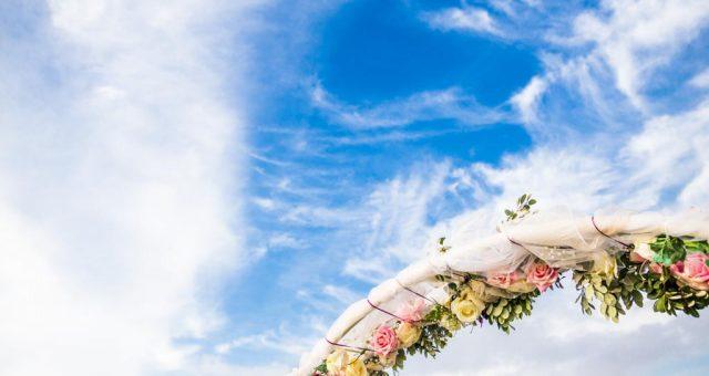La wedding planner a Cagliari